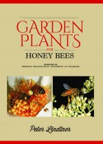 Garden Plants for Honey Bees Cover